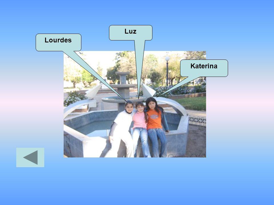 Luz Lourdes Katerina