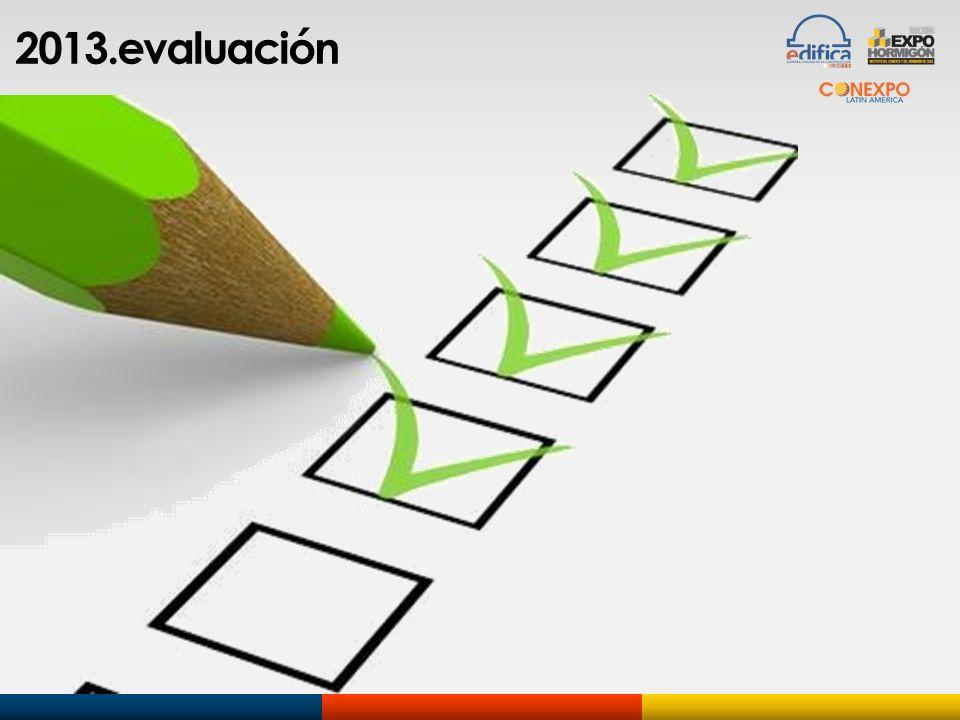 Plano Proyecto Ferial 2015 SALÓNPABELLÓN/ÁREASUPERFICIE NETA (M2)STANDS (N°) EDIFICAINTERIOR / PAB.22.500120 EXPOHORMIGÓNINTERIOR / PAB.21.50080 ARQUITECTURAINTERIOR / PAB.21.50080 ENERGÍA Y SUST.INTERIOR / PAB.275050 INGENIERÍAINTERIOR / PAB.230020 INTERNACIONALINTERIOR / PAB.