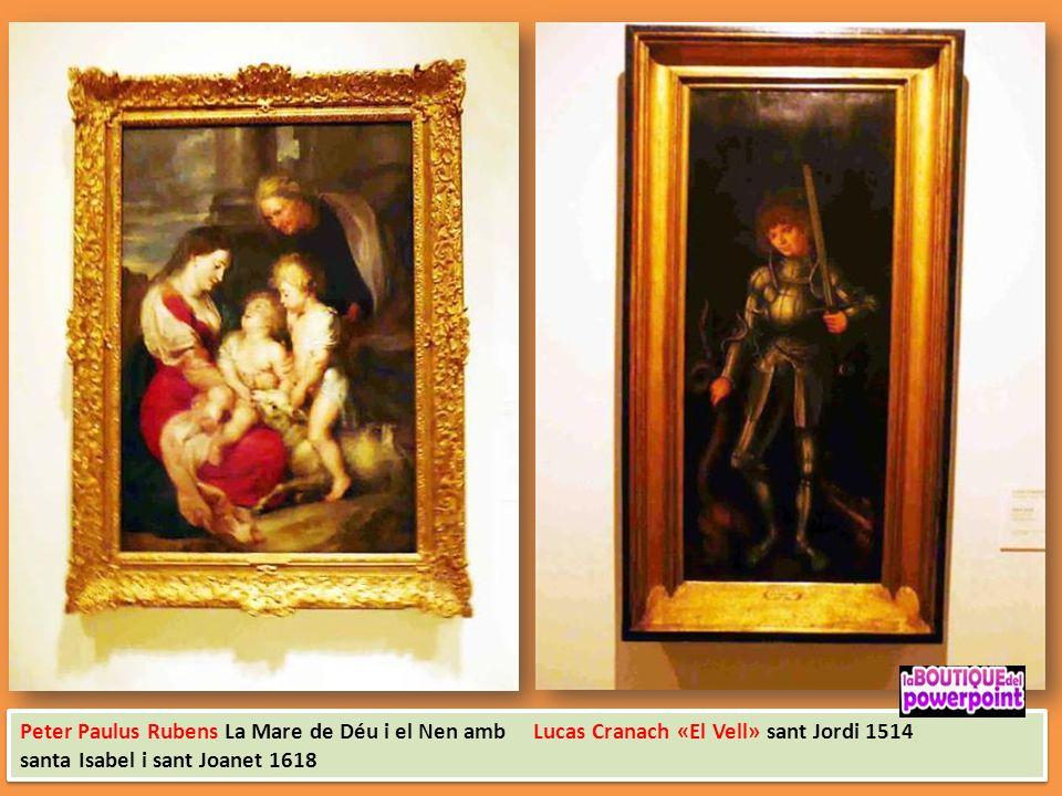 Giovanni Da Fresole «Fra Angélico» Mare de Déu Piero de Giovanni «Lorenzo Mónaco» amb sis angels De la Humilitat 1433 – 1435 1415 - 1420 Giovanni Da F