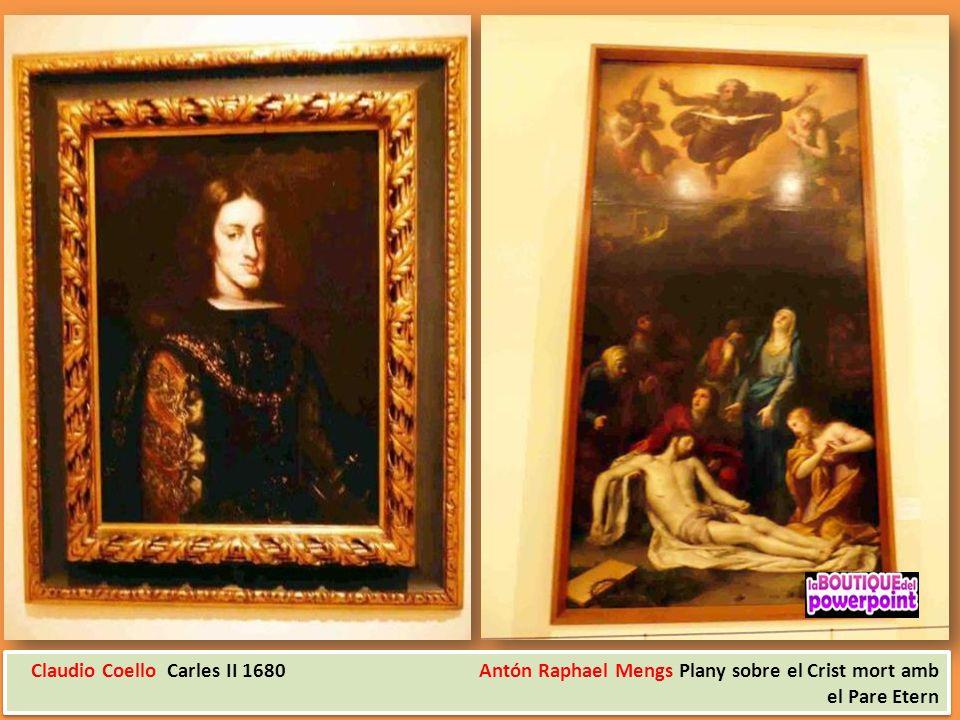 La Colección Cambó fue donada de forma desinteresada