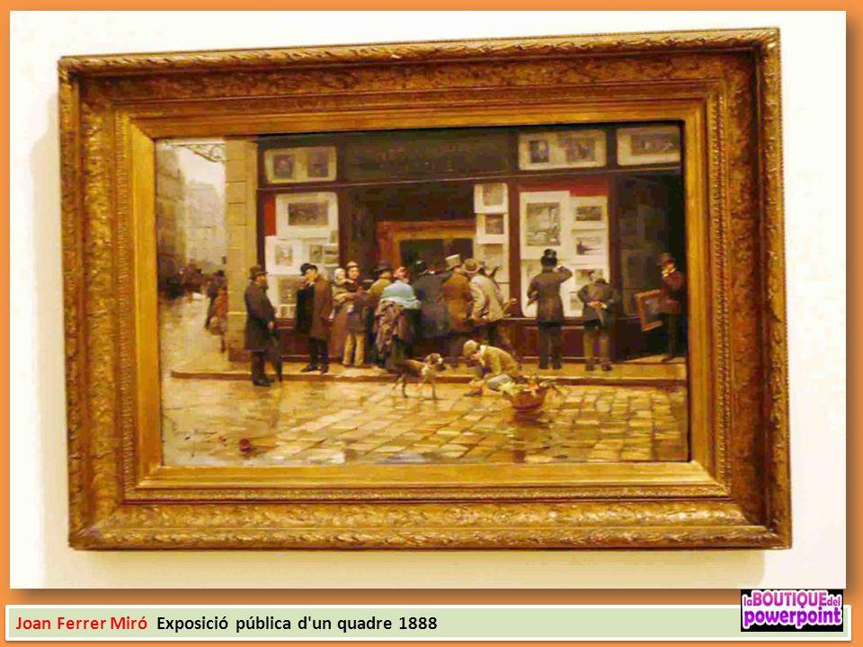Rossend Nobas Torero ferit 1871