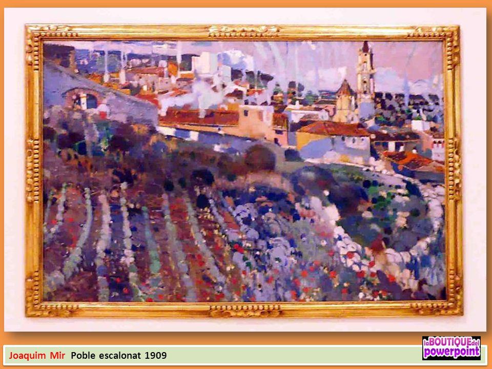 Antoni Gaudí Tallers Tomàs Bernat Banc Litúrgic 1914