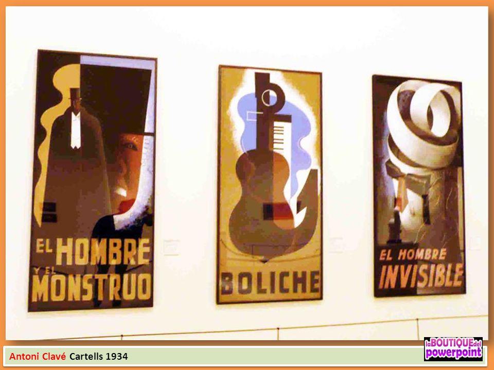 Galerías dedicadas a autores catalanes y españoles pertenecientes a las corrientes artísticas que van del Neoclasicismo hasta el Modernismo, pasando p
