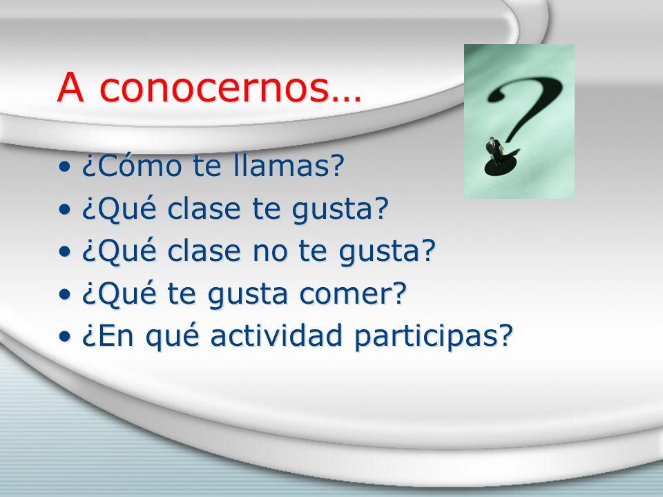 To ask what people do for a living ¿A qué se dedica el señor Machado.