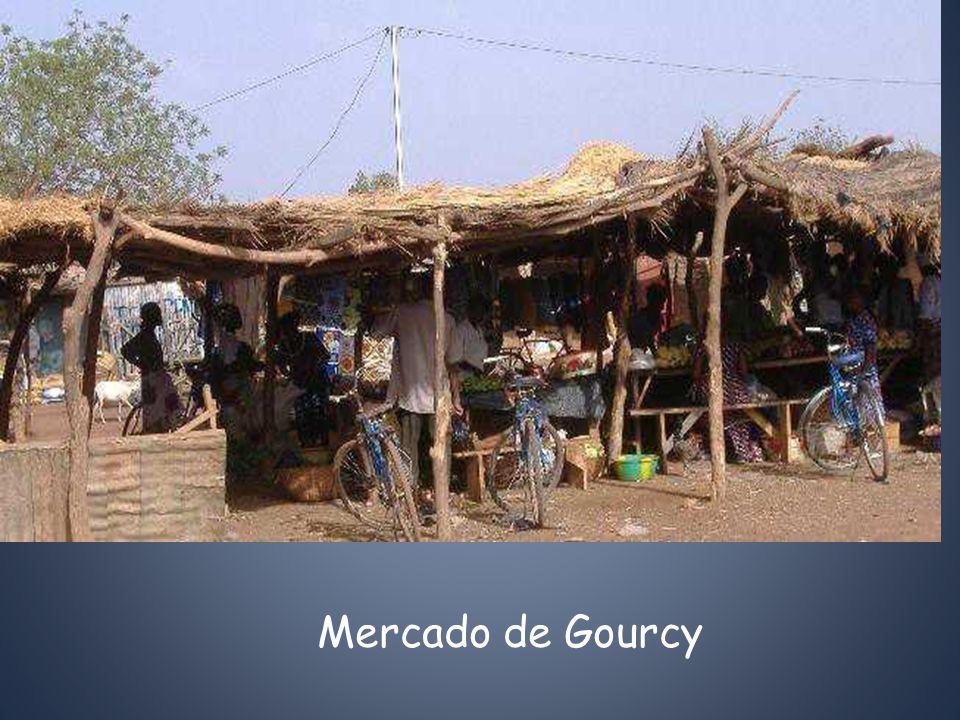 Mercado de Gourcy