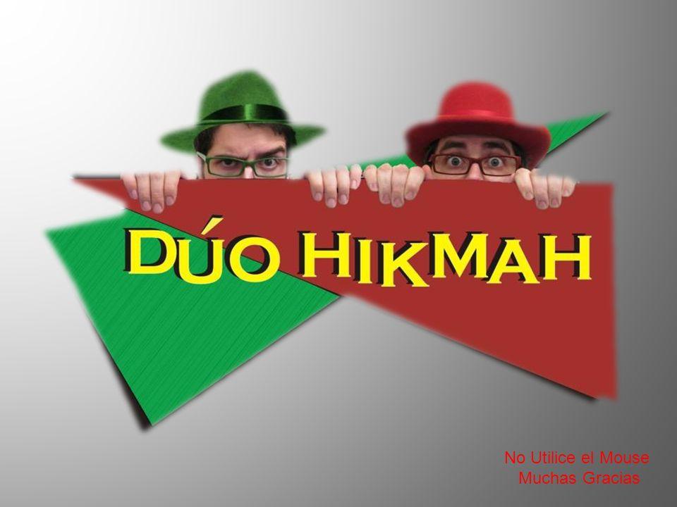 Contáctenos Tel: 042-253802 Cel: 096-310-990 E-Mail: Duohikmah@gmail.com www.Duohikmah.com