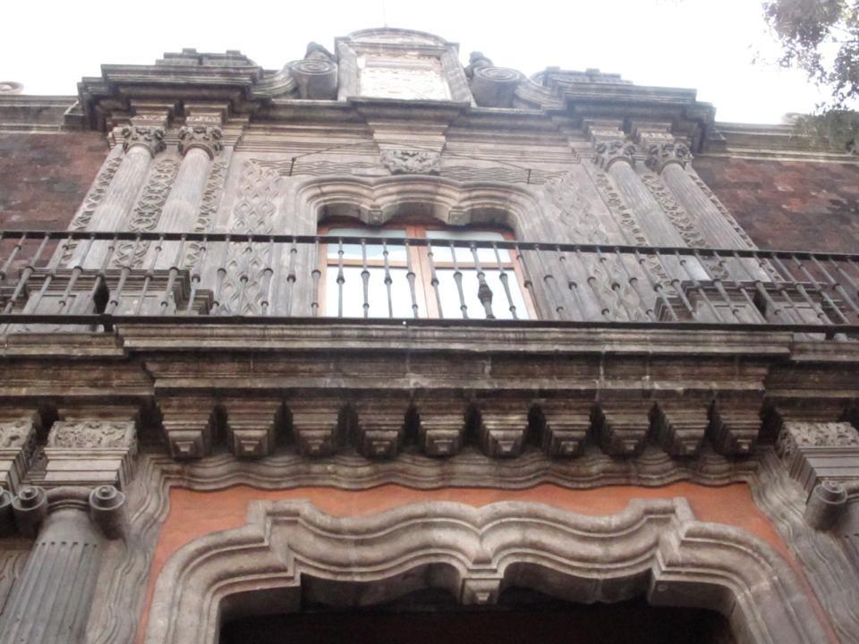 Museo de la Ciudad de México El Museo de la Ciudad de México, abrió sus puertas el 31 de octubre de 1964.