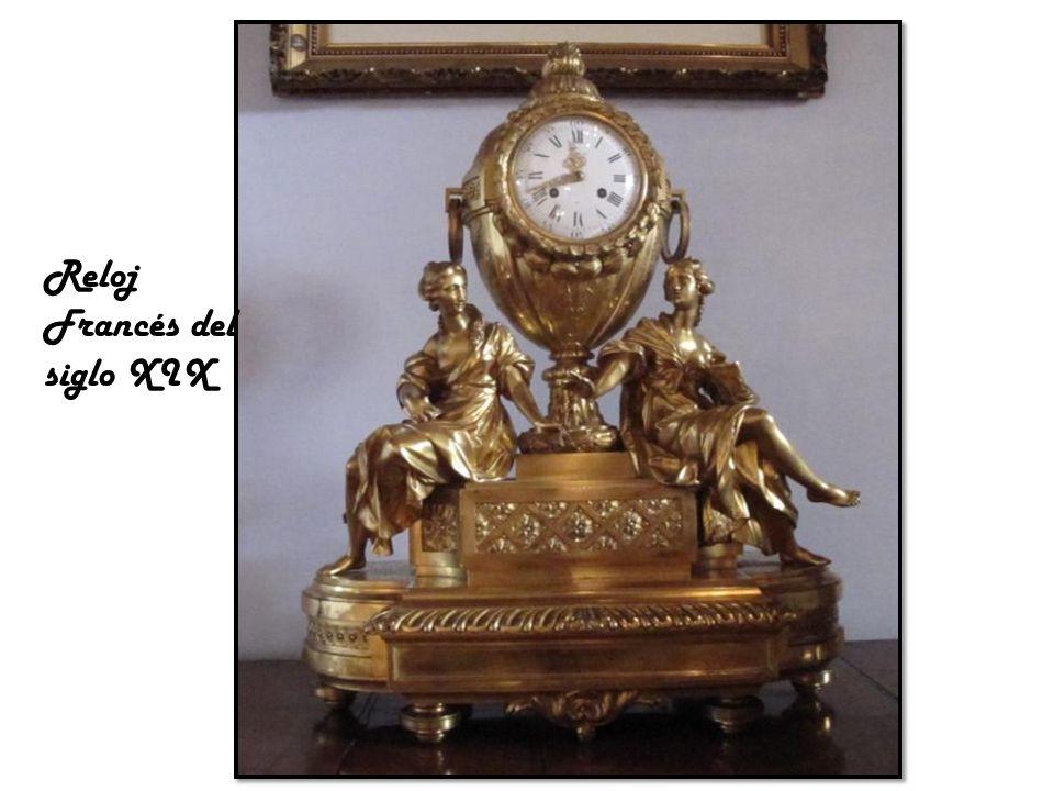 Reloj Francés del siglo XIX