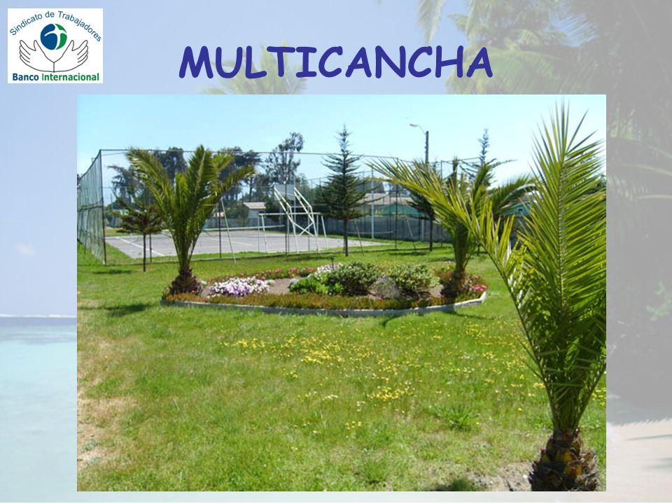 Visítanos El Recinto se encuentra a 900 mts.De la playa.
