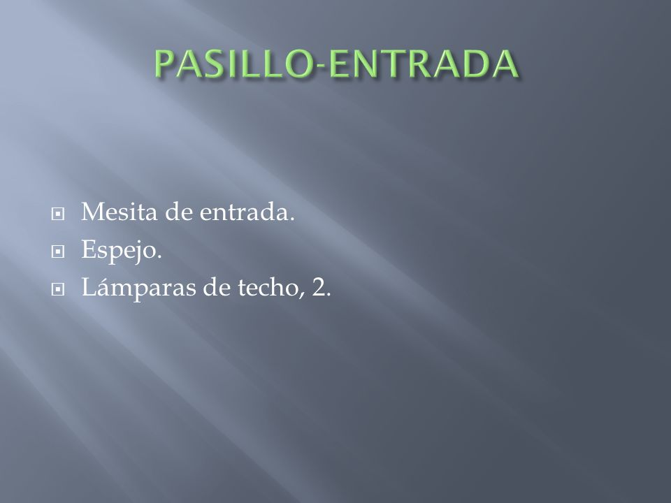 Vitrina 4p/4h. Modular tv. 2c. Modular superior1p.