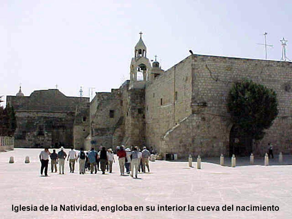 Iglesia de la Natividad