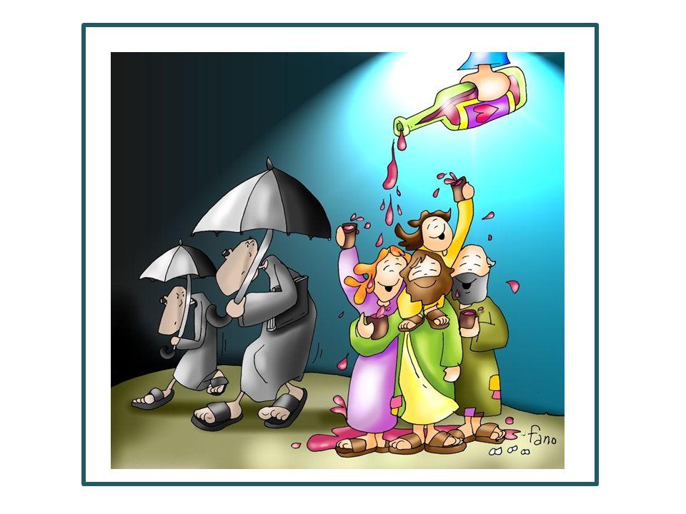 Conclusión La autosuficiencia nos envejece El orgullo y la religiosidad nos empobrece El fanatismo, el estar siempre juzgando/criticando a los demás anula nuestra capacidad de amar Si te separas de todos para no contaminarte, es una muestra de que algo anda mal en ti/si te contaminas cuando andas con todos algo anda mal.