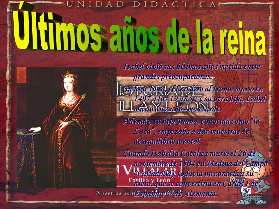 España y Portugal empezaron a disputarse los territorios recién descubiertos. Había peligro de una guerra entre los dos países. los Reyes Católicos se