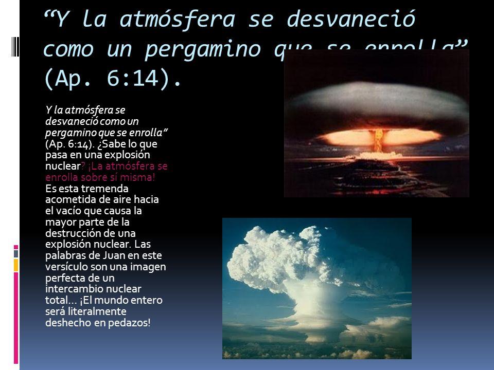 Ap.6:13: las estrellas del cielo cayeron a la tierra).