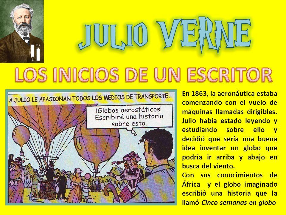 El 24 de marzo de 1905, enfermo de diabetes desde hacía años, Verne murió en su hogar.