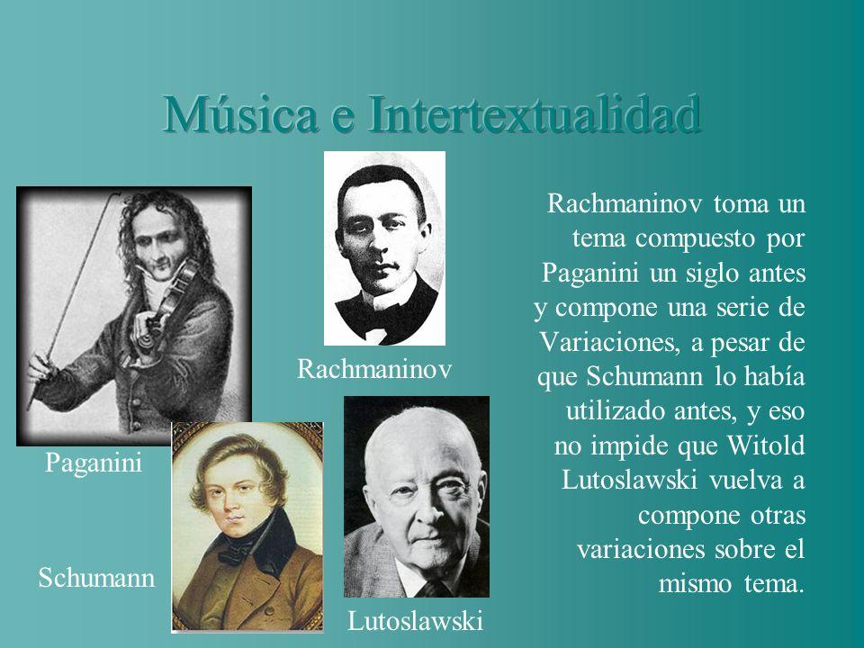 Las posibilidades de los instrumentos sintetizados, la citación y el collage sonoros, exploradas por la vanguardia musical de mediados del siglo XX, fueron adoptadas por la música popular dos generaciones más tarde.