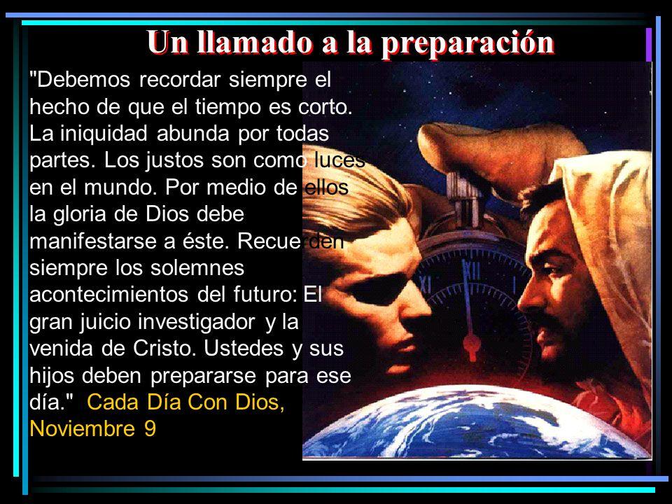 Las funciones del juicio: recompensa Debemos todos ser ricos en buenas obras en esta vida, si queremos obtener la vida futura, inmortal.