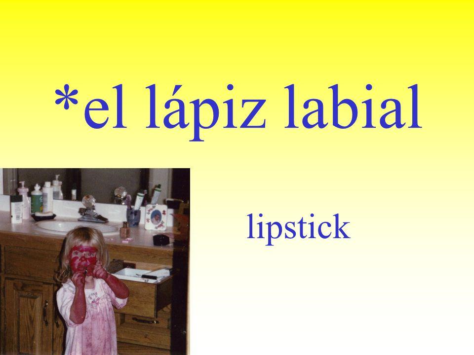 los labios lips