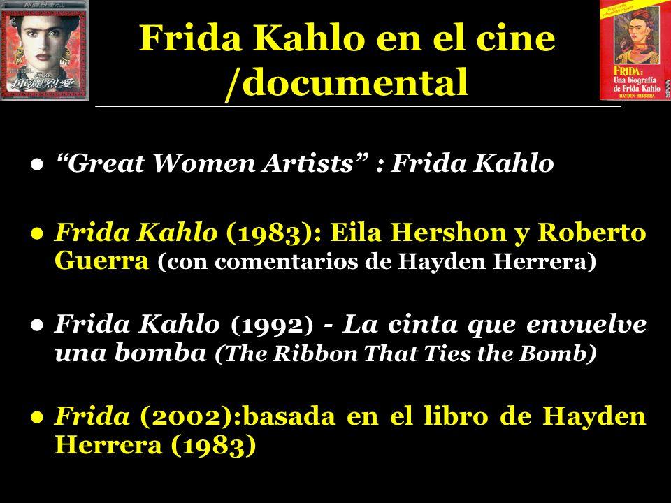 Frida y Leon Trostky (1937-1940)