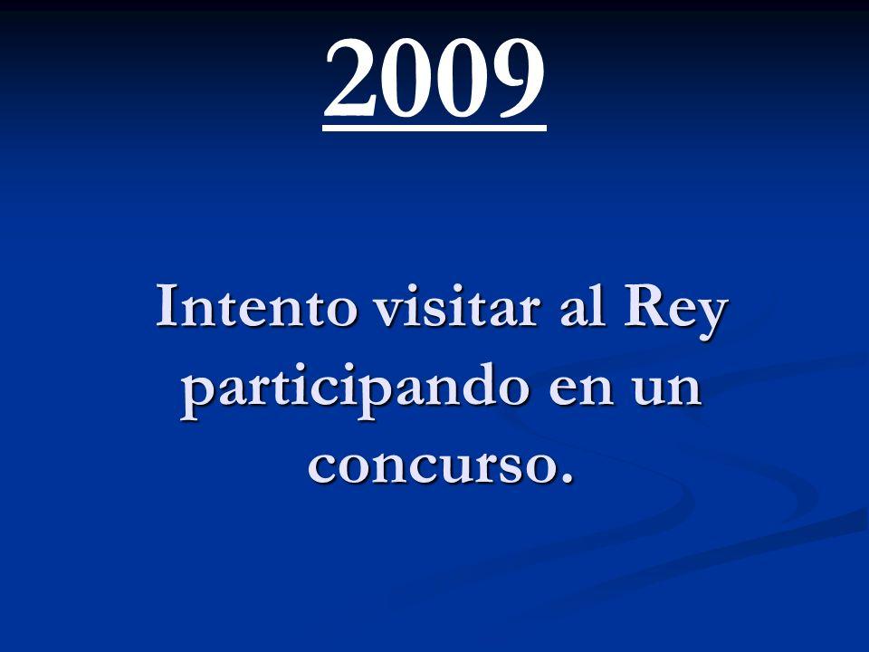 El Rey inaugura la expo de Zaragoza. Yo también estuve allí. Yo también estuve allí. 2008