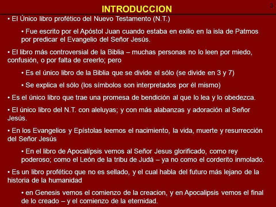24 Capítulo 10 – Capitulo Parentético – Ángel con un Librito Aparace un Ángel Poderoso con un libro pequeño en la mano Hay personas que creen que este Ángel es el Señor Jesucristo ?.