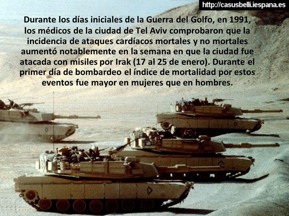 IDEAS FALSAS SOBRE EL ESTRES 5.