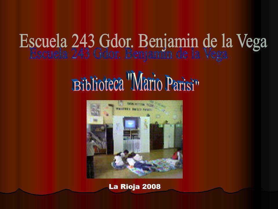 La Rioja 2008