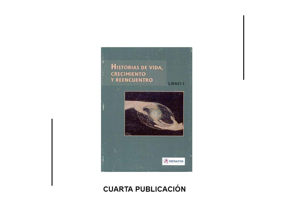 CUARTA PUBLICACIÓN