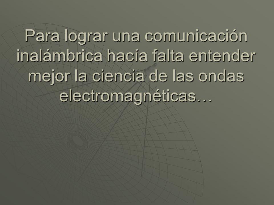 Rayos Rayos X UV Visible Infrarrojo Radio