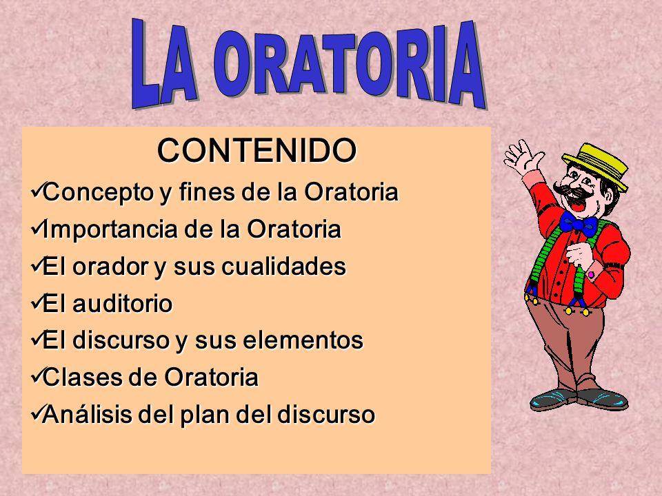 ORATORIA COMERCIAL Es la que se utiliza en el mundo de los negocios y especialmente en las ventas.