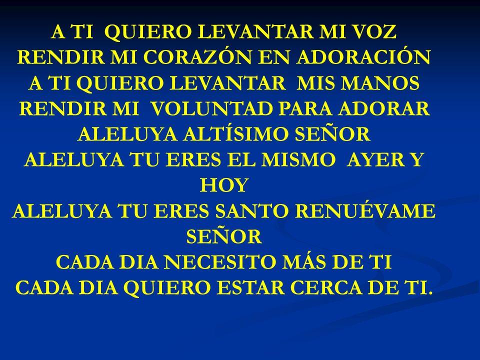 ESPIRITU SANTO ////ESPIRITU SANTO LLENANOS DE SANTIDAD//// ////ESPIRITU SANTO LLENANOS DE TU AMOR//// //ESPIRITU SANTO LLENANOS DE TU PODER////