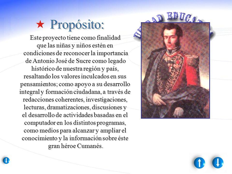 Ya para cumplirse un mes de la tragedia, el día primero de Julio a las 10 de la mañana el Libertador recibió la noticia de la muerte de Sucre.