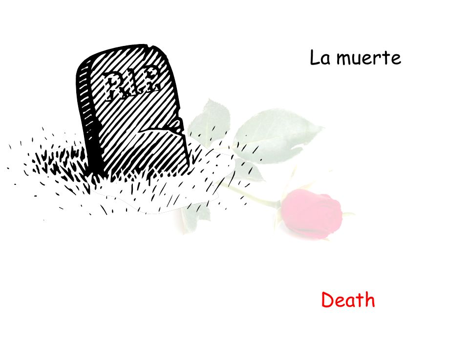 La muerte Death