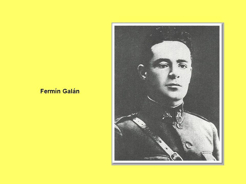 Fermín Galán