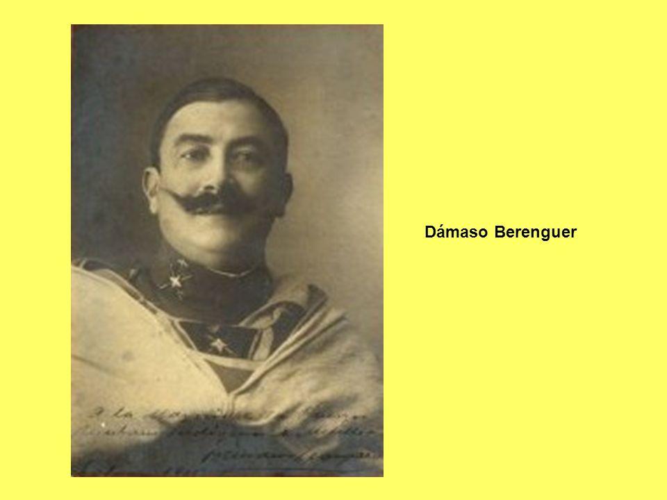 Dámaso Berenguer