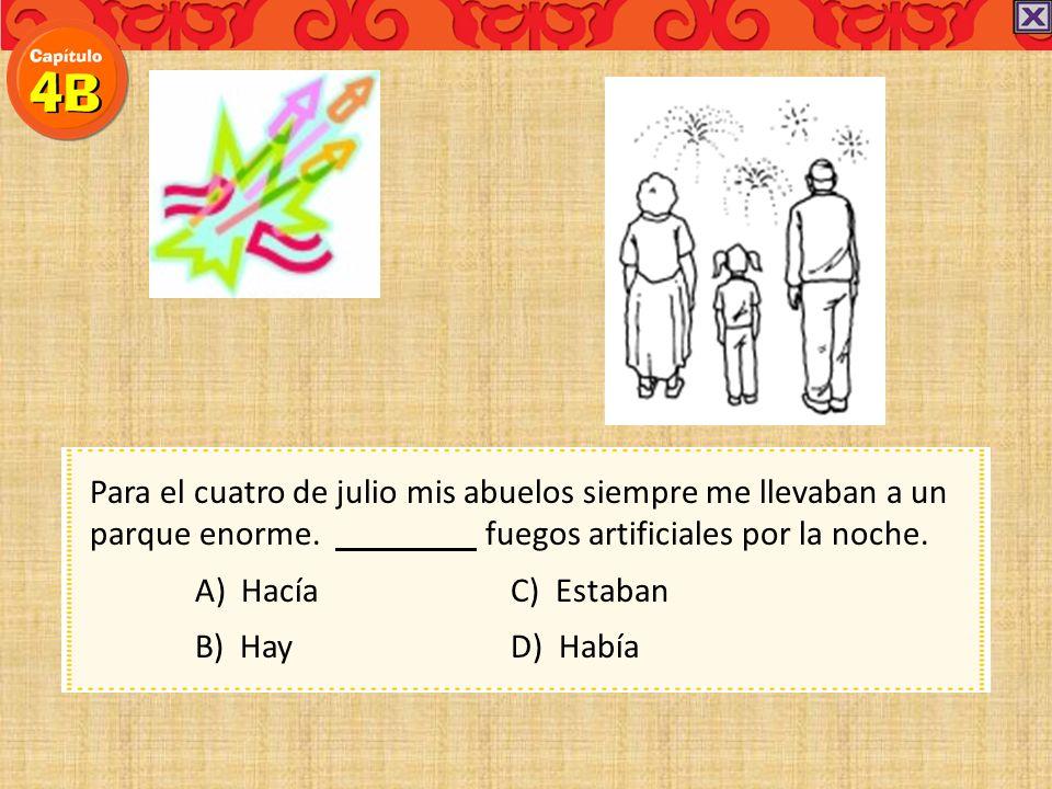 Repaso del vocabulario ¿Lógica o ilógica?ilógica El bebé de Sofía cumplió ayer 30 años.