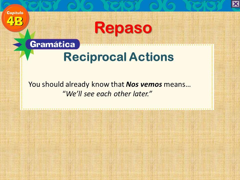The imperfect tense: describing a situation vs The preterite tense: a completed occurrence Práctica Cuando las clases terminaron, yo mucha hambre. A)