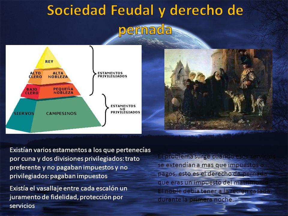 Toda la obra es una gran critica al feudalismo ya decadente y débil que conservaba su nivel de vida a duras penas, pero que aun tenia presencia en el mundo.