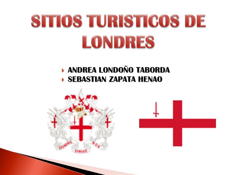 ANDREA LONDOÑO TABORDA ANDREA LONDOÑO TABORDA SEBASTIAN ZAPATA HENAO SEBASTIAN ZAPATA HENAO