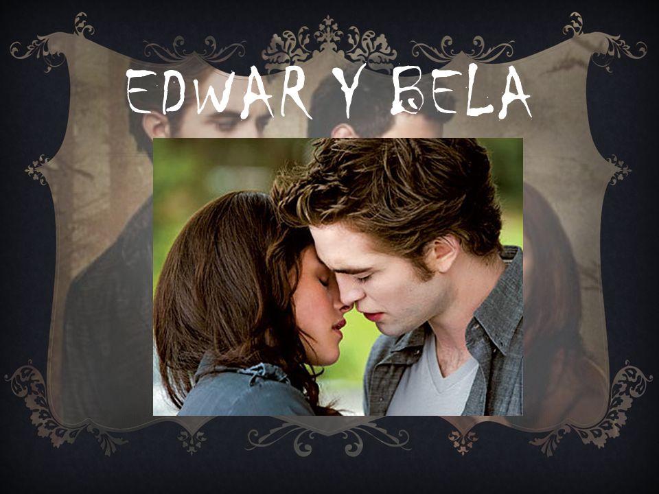 EDWAR Y BELA