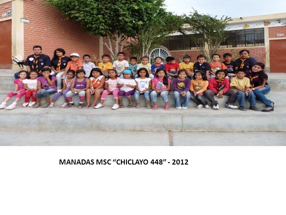 MANADAS MSC CHICLAYO 448 - 2012
