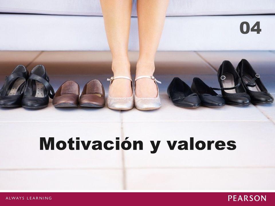 04 Motivación y valores