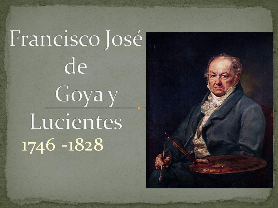 Goya dibujaba varios temas pastoriles.