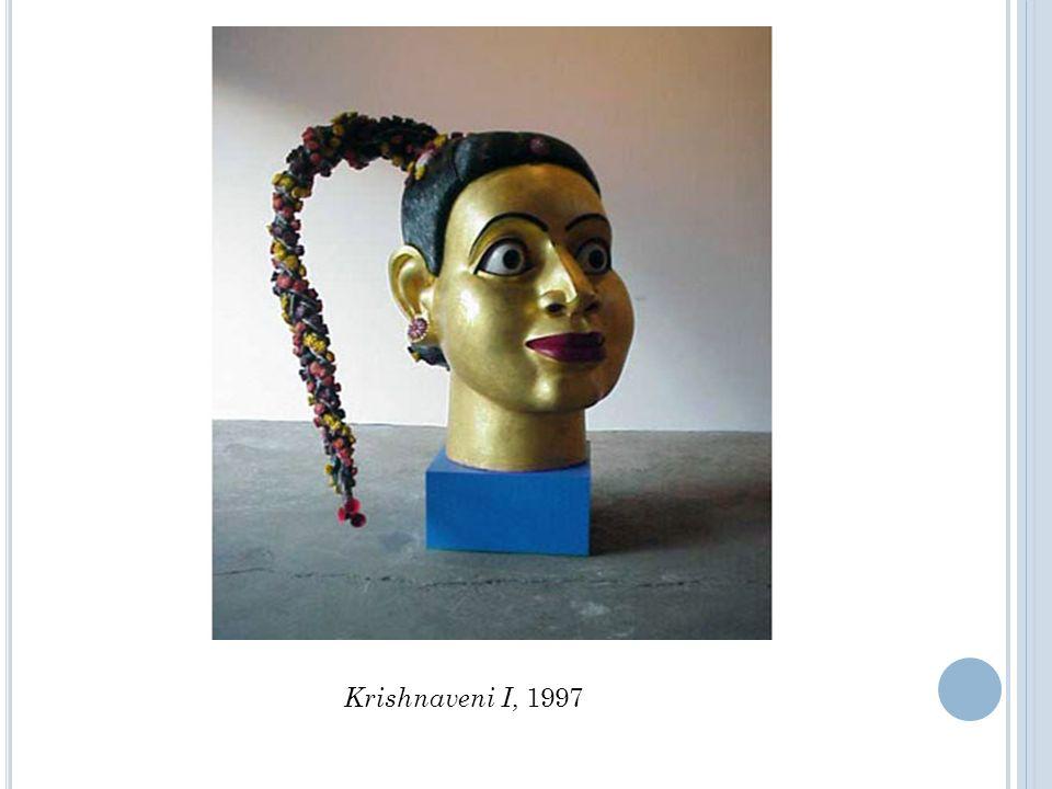 Krishnaveni I, 1997