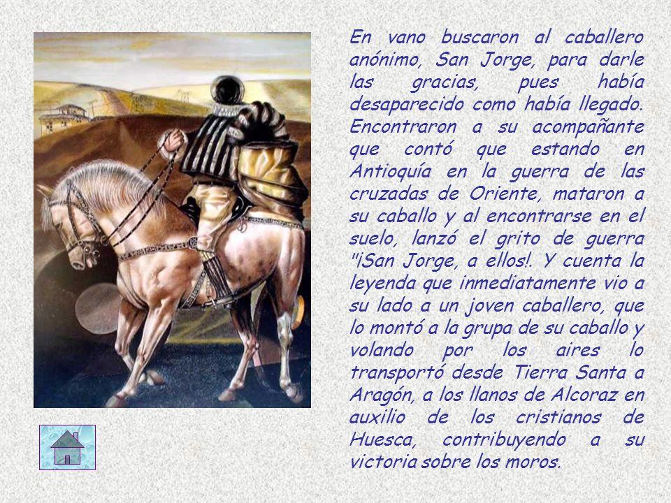Hoy en día, realizando una visita guiada por la ciudad de Huesca se nos muestra un sótano de lo que fuera el Palacio Real, donde se supone que acaecieron los hechos relatados en la leyenda de la Campana de Huesca.