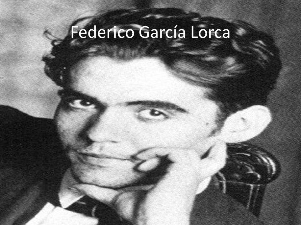 The Poem/El Poema La Cogida y la Muerte From Llanto por Ignacio Sánchez Mejías (1934)