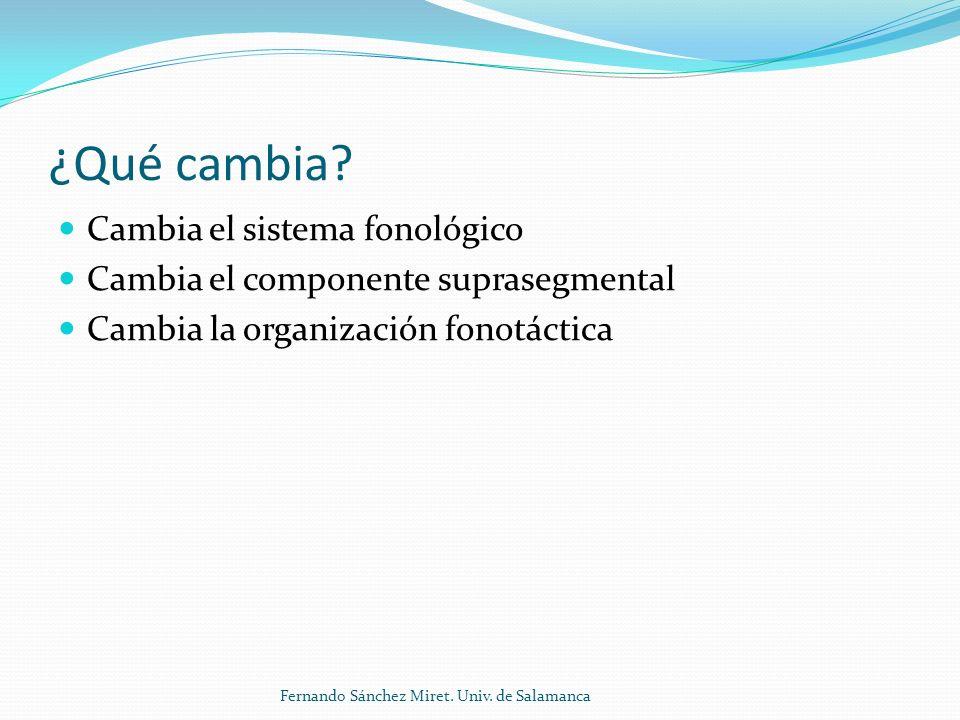 Abertura de vocales Alonso & Zamora Vicente & Canellada (1959) estudian a hablantes cultos y comprueban que también en ellos se da el fenómeno; se limita a Andalucía oriental.