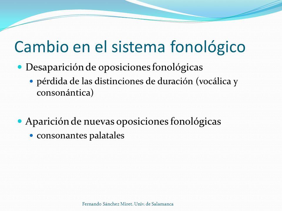 Abertura de vocales López Morales (1984) considera que la abertura es redundante, no fonológica.