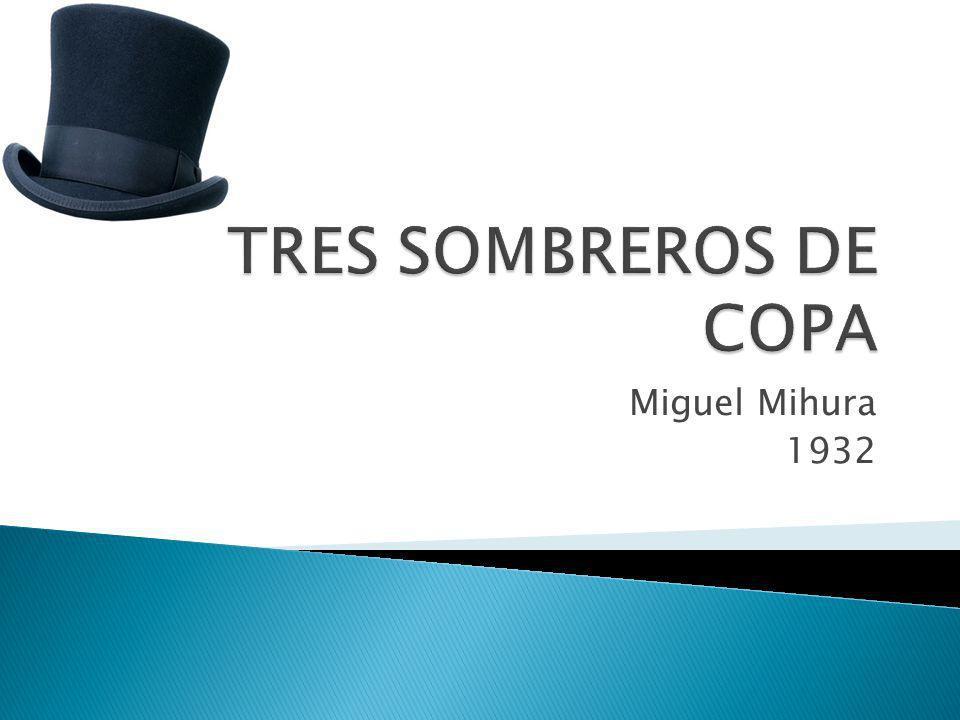 Miguel Mihura 1932