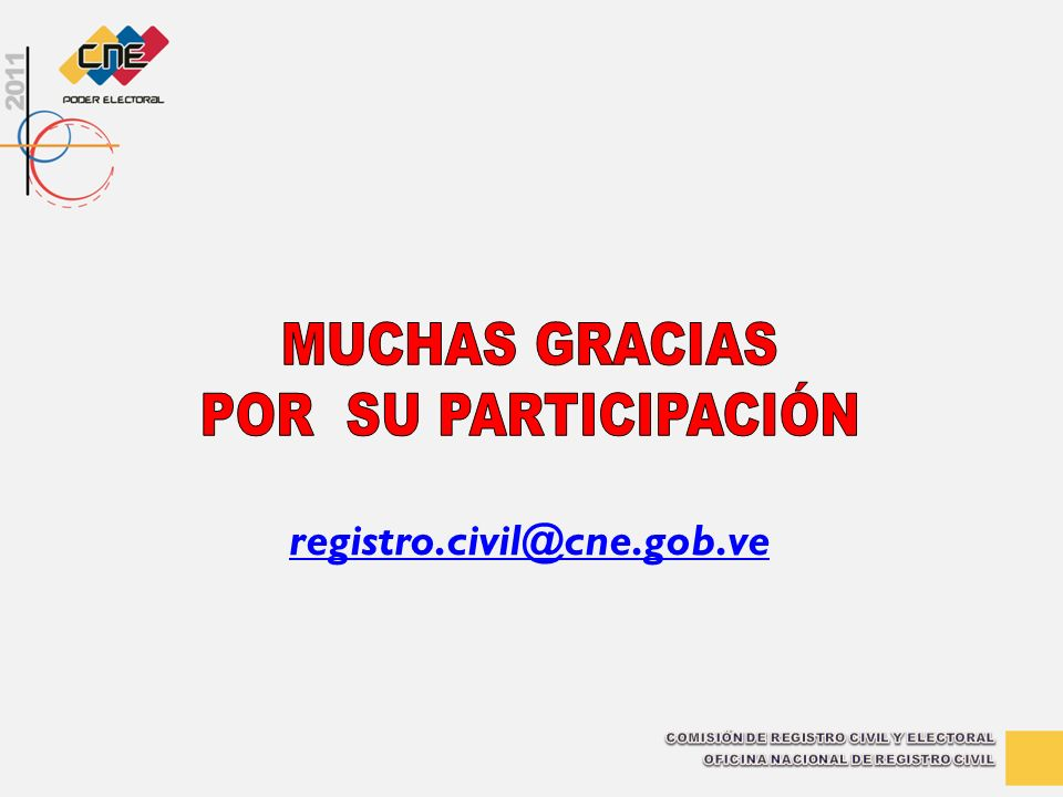registro.civil@cne.gob.ve